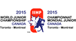 2015 IIHF World Junior Championship